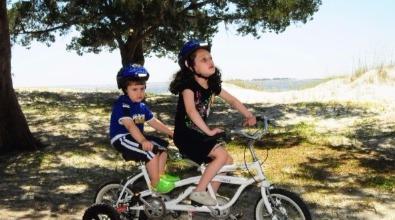Fatwheels Adaptive Training Wheels Amp Wheels Stabilizer Kits